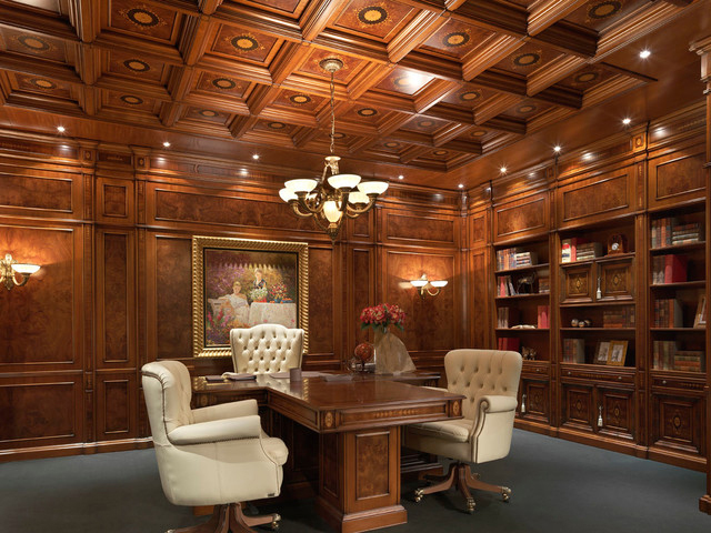 Docket - Edifice Rex - executive conference room ed