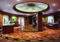 Docket - Edifice Rex - reception area ed