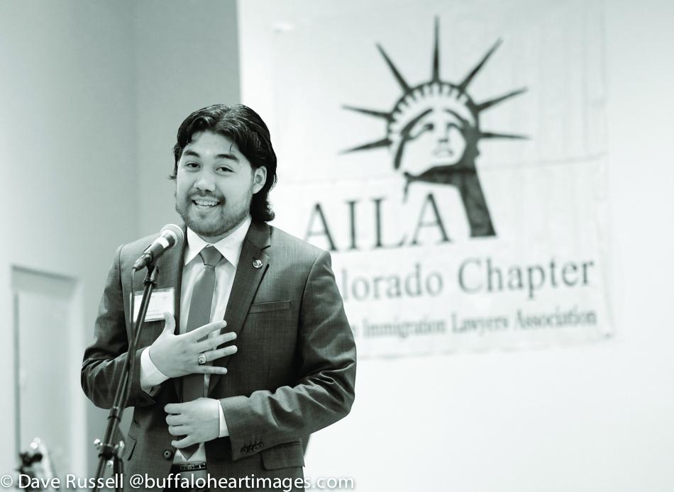 Gerardo Speech
