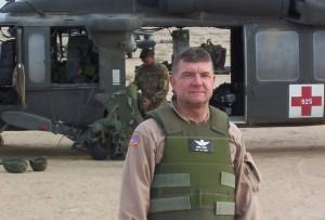 21. Mike Shea in the Iraqi desert (3)