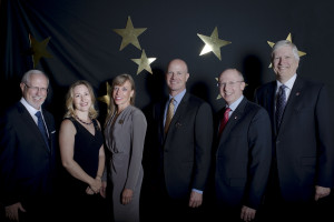 2015 Law Stars