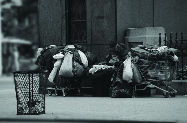 Homeless_Cart