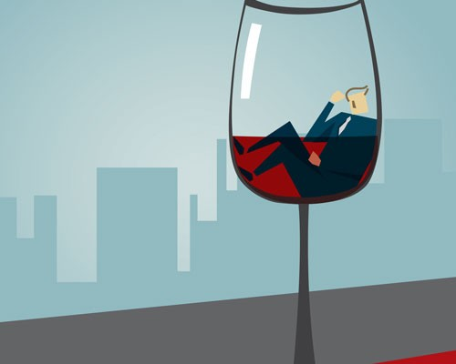 Man-Wine