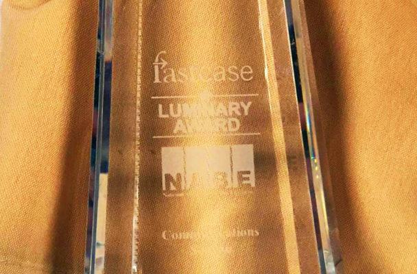 luminary-award
