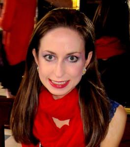 Jessica A. Volz Profile Photo