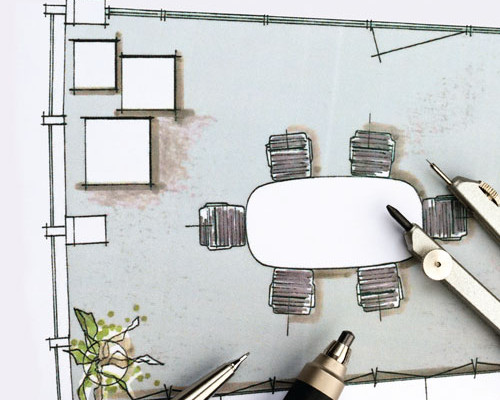Trends In Interior Design Planning For Law Firms By